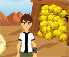 Madenci Ben 10