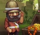 Madenci Görev Zamanı