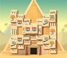 Mahjong Piramidi