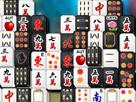 Mahjong mochi