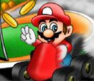 Mario Arabaları