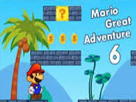 Mario Büyük Macera