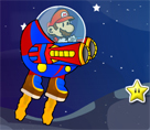 Mario Robot Macerası