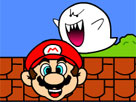Mario ve Boo