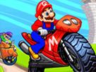 Mario Yarış Yıldızı