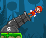 Mario Fırlatma
