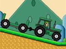 Marionun Traktörü