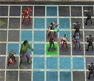 Marvel Taktikleri