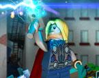 Marvel Lego Thor