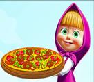Masha Güzel Pizzalar