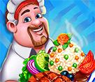 Master Chef Sokak Lezzetleri