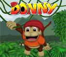 Maymun Donny