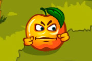 Meyveleri Parçala