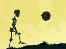 Mezarlıkta Penaltı