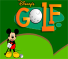 Mickey Mouse Golf