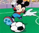 Mickey Mouse Penaltı