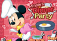 Mickey Yemek Partisi