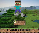 Minecraft Hayatta Kalma