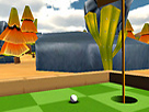 Mini Golf Fantasy 3d
