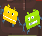 Minik Renkli Robotlar