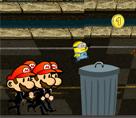 Minions ve Mario