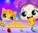 Miruna Slime Galaksisi