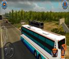 Modern Şehir Otobüsü 3d