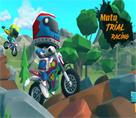 Moto Trial 3d