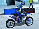 Motocross Nitro Yılbaşı 3d