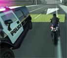 Motorla Polisten Kaçma 3d