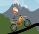 Motosiklet Yarışçısı