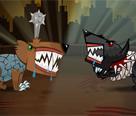 Mutant Köpek Dövüşü