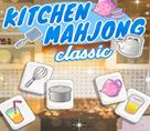 Mutfak Malzemeleri Mahjong