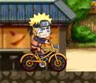 Naruto Bisiklet Macerası