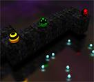 Neon Ball 3d