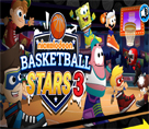Nickelodeon Basketbol Starları