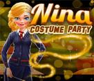 Nina Kostüm Partisi