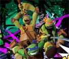Ninja Kaplumbağalar Gizli Görev