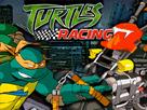 Ninja Kaplumbağalar Racing