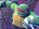 Ninja Kaplumbağalar Yeraltında 3d