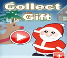 Noel Baba ile Hediye Toplama
