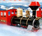 Noel Baba Treni