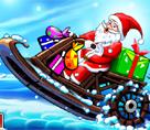 Noel Baba Yarış