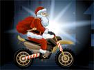 Noel Baba Motoru