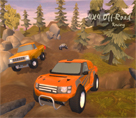 Off Road Racing 4X4 3d