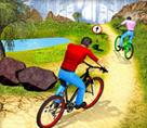 Offroad Bisikleti