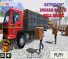 Offroad Hint Kamyonu 3d