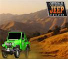 Offroad Jip 3d