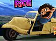 Şoför Looney