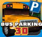 Okul Otobüsü Sürme 3d